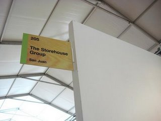 Montaje de The Storehouse Group
